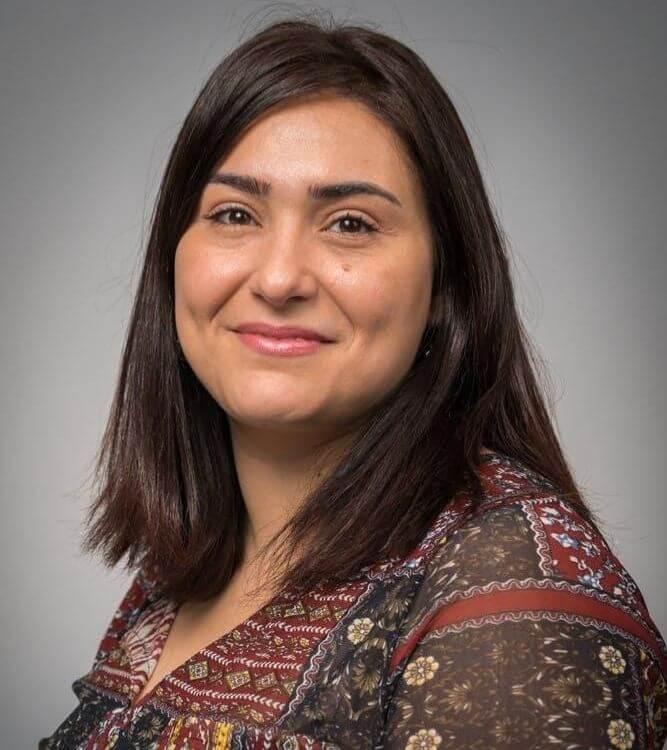 Nancy Yehia